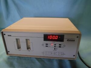 Illinois Instruments Oxygen Analyzer 3000