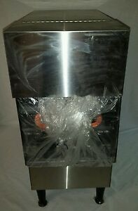 New Bunn Commercial Icdd 3 3 Gal For Use W liner Coffee Tea Dispenser Holder