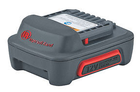 Iqv12 Series 12v 2 0ah Lithium ion Battery Charger Ingersoll Rand Bl1203 Irc