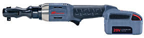 1 2 Cordless Ratchet Wrench Ingersoll Rand R3150 Irc