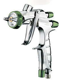 Supernova Entech Ls400 Spray Gun 1 3mm Iwata 5935 Iwa