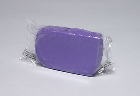Jb Purple Clay Bar 8 Oz Hi tech Industries Ht 12bu Hit