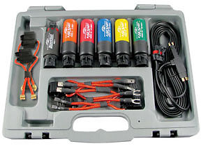 Fuse Saver Master Kit Innovative Products Of America 8016 Ipa