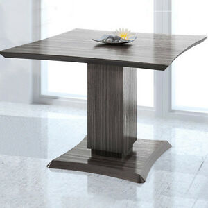 Modern Square Meeting Room Table Conference Office Furniture 42 Inch Designer
