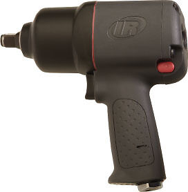 1 2 Heavy duty Air Impact Wrench Ingersoll Rand 2130 Irc