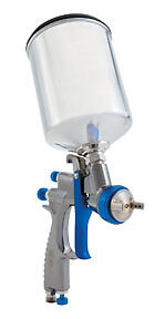 Fx3000 Hvlp Spray Gun 1 4 Mm Sharpe 288880 Sha Lp