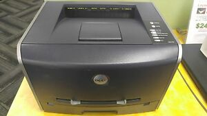 Dell 1710 Workgroup Laser Printer Local Pickup Only