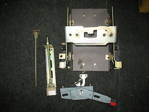 Square D 9422 rr1 Circuit Breaker Disconnect With Handle