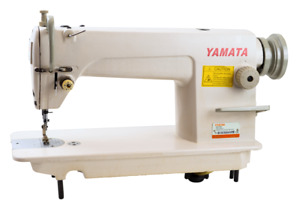 Yamata Fy8700 Lockstitch Industrial Sewing Machine Ddl 8700 head Only