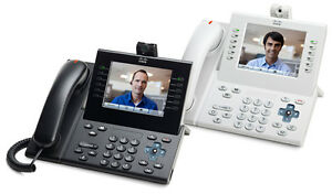 The Twenty Elite Cisco 20 Premium Ip Phone Video Pbx Business Phone Sytem