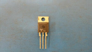 5 Q4008rh4 Teccor Triac Alternistor 400v 8a To220