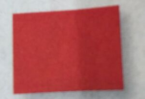 Fluorescent Red Labels For Monarch 1110 1 Case 255 000 Made In Usa With Inkers