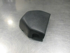 Mazda Miata 1994 1997 New Oem Black Seat Belt Anchor Cap N026 57 631 00