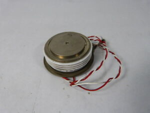 Westcode Th5040 Thyristor Module Used