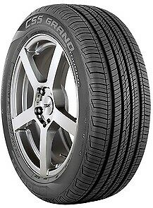 Cooper Cs5 Grand Touring 215 70r15 98t Bsw 4 Tires