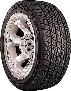 Cooper Discoverer H T Plus 275 45r20xl 110t Bsw 4 Tires