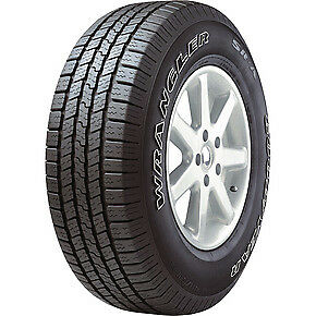 4 New Goodyear Wrangler Sr a P265 60r18 109t Bsw