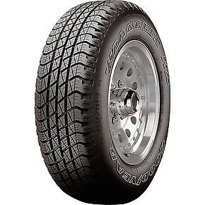 Goodyear Wrangler Hp P265 70r17 113s Bsw 4 Tires