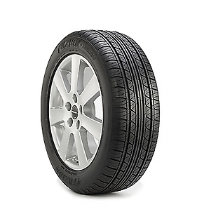 Fuzion Touring 215 55r17 94v Bsw 2 Tires