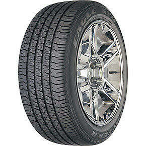 Goodyear Eagle Gt Ii P275 45r20 106v Bsw 2 Tires
