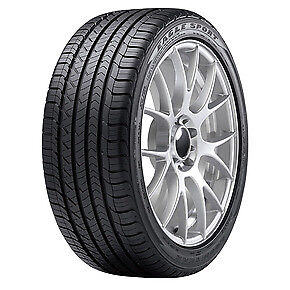 Goodyear Eagle Sport All Season 245 35r20xl 95w Bsw 2 Tires
