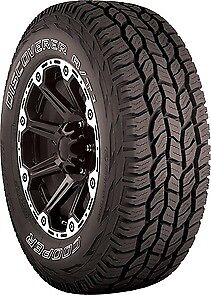 Cooper Discoverer At3 255 70r16 111t Wl 4 Tires