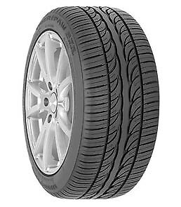 Uniroyal Tiger Paw Gtz All season 235 45r17 94w Bsw 4 Tires