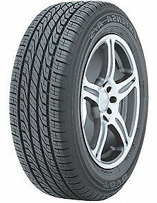 Toyo Extensa A S P235 60r16 99t Bsw 4 Tires
