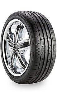 Bridgestone Potenza S 04 Pole Position 275 35r18 95y Bsw 2 Tires