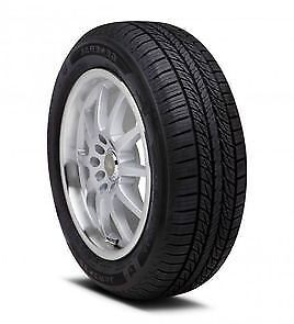 General Altimax Rt43 225 55r18 98h Bsw 4 Tires