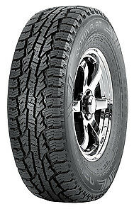 Nokian Rotiiva At 245 65r17xl 111t Bsw 2 Tires