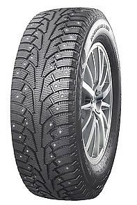 Nokian Nordman 5 Suv studded 275 70r16 114t Bsw 4 Tires