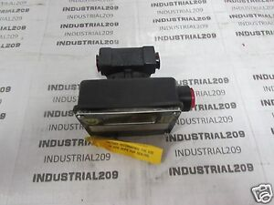 Ufm Flow Rate Indicator Sn csf5gm 6 100v 9 a1nr New