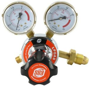 S a Propane Regulator Welding Gas Gauges 25hx Series
