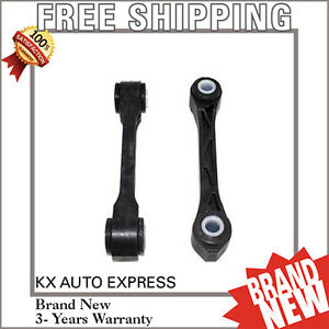 2x Rear Stabilizer Sway Bar Link Kit For Jeep Wrangler 1997 1998 1999 2000 2001