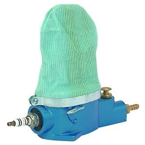 Pneumatic Spark Plug Cleaner For Cars Auto Motocycles