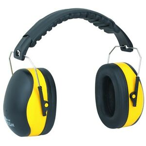 Two 34 Nrr Hearing Ear Protection Shooting Tactical Range Ear Muff Safety Tool
