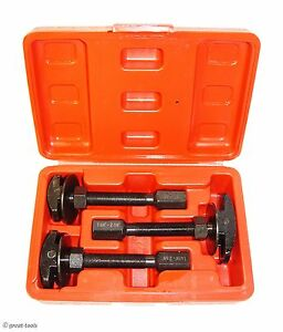 Rwd Axle Bearing Puller Set Automotive Hand Tool Tools Pullers Seal Rear