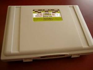 Smd Smt Rohs 0402 Inductor Kit W Enclosure Organizer 74 Values X100 Usa Seller