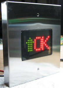 Elevator Display Position Indicator buyelevators