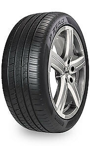 Pirelli P Zero All Season Plus 245 45r18xl 100y Bsw 4 Tires