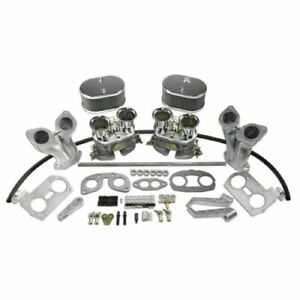 Type 1 Dual 48mm Idf Aa Carburetor Kit