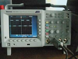 Tektronix Oscilloscope Tek P6205 Active Fet Voltage Probe 750mhz 10x Tested