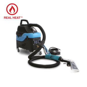 Mytee Heated Hot Tempo Spotter Carpet Extractor Auto Detailer S300h Lite