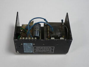 Ritz Ps0312of Power Supply In 100 240v 94w 50 60hz Out 12 Vdc 3 Amp Used