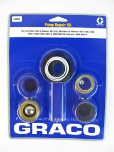 Graco 248213 Packing Pump Repair Kit 1595 1095 5900 10000 Mark V 248 213