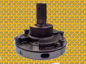 New Transmission Pump Case Part 181199a4 For Case 570l 580l 580 M 580sl sm