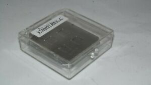 Applied Biosystems Perseptive Voyager V700697 Biocore Chip Holds 4 Biochips A b