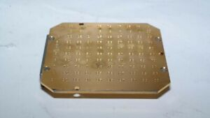 Applied Biosystems Perseptive Voyager 100 Position Sample Plate A