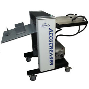 Count Accucreaser Automatic Paper Creaser With Air Feed
